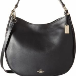 Coach NoMad in Glovetanned Leather